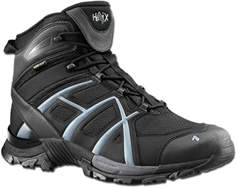 Funktionsschuh Haix Black Eagle Athletic 10 MidFunktionsschuh Haix Black Athletic Schuhgröße Billig und erschwinglich Im Verkauf