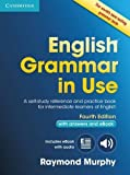 English Grammar in Use Book with Answers and Interactive eBook: Self-Study Reference ...