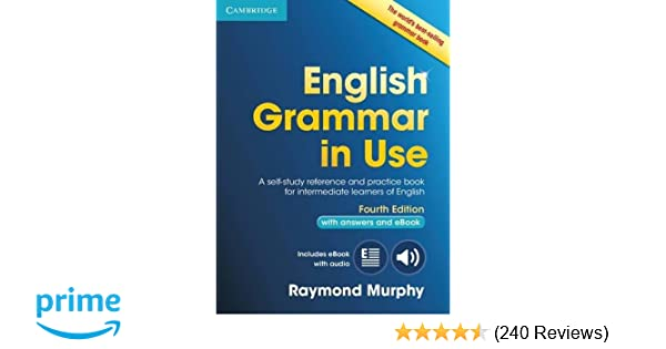 English grammar in use book with answers and interactive ebook english grammar in use book with answers and interactive ebook self study reference and practice book for intermediate learners of english amazon fandeluxe Choice Image