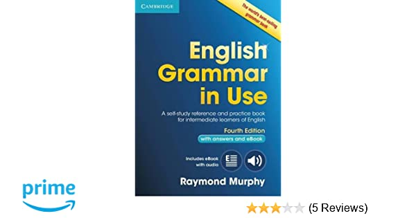 Buy english grammar in use book with answers and interactive ebook buy english grammar in use book with answers and interactive ebook self study reference and practice book for intermediate learners of english book online fandeluxe Image collections