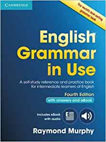 Amazon.fr - English Grammar in Use Book with Answers and
