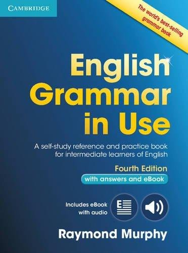 English Grammar in Use Book with Answers and Interactive eBook 4th Edition por Raymond Murphy