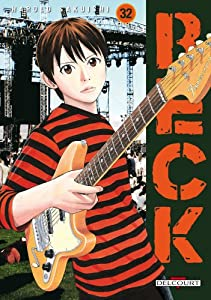 Beck Edition simple Tome 32
