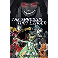 The Shadows that Linger (English Edition)