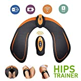 MATEHOM Hips Electrostimulateur Musculaire Hanches Trainer EMS...