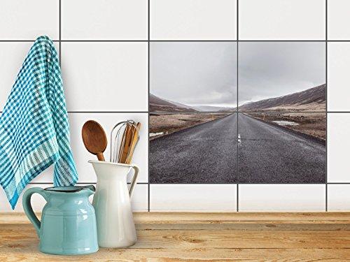 reparation-baignoire-carrelage-sticker-autocollant-art-de-tuiles-mural-design-the-road-25x20-cm-4-pi