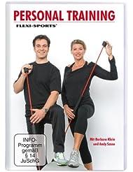 FLEXI-BAR® DVD Personal Training, mehrfarbig, 1697