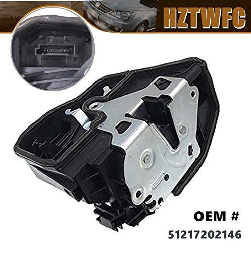 HZTWFC Cerradura de la puerta Actuador Motor Cierre de pestillo Delant