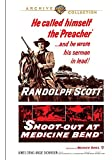 Shoot-Out At Medicine Bend [DVD] [1965] [Region 1] [US Import] [NTSC]