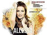 Songtexte von Allessa - Adrenalin
