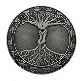 YONE Tree Of Life Belt Buckle Gürtelschnallen