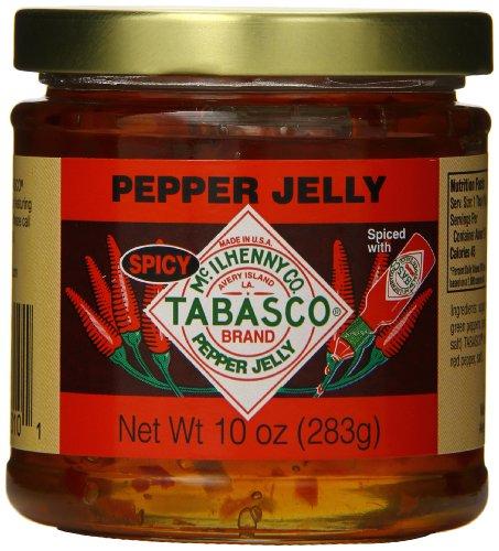 Tabasco Pepper Jelly
