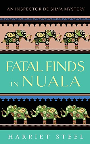 Fatal Finds in Nuala