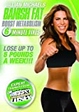 Jillian Michaels: Banish Fat, Boost Metabolism [DVD]