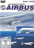 Die Airbus Flotte - A318, A320, A340, Beluga, A380