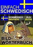 Einfach Schwedisch - Bildwörterbuch