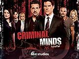 Criminal Minds - Staffel 7 [dt./OV]