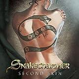 Snakecharmer: Second Skin (Audio CD)