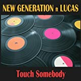 Touch Somebody (feat. Lucas) [Owen Replay Radio Edit]