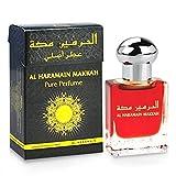 AL HARAMAIN MAKKAH 15 ML ATTAR / ITTAR