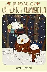 Descargar gratis Una Navidad Con Croqueta Y Empanadilla en .epub, .pdf o .mobi
