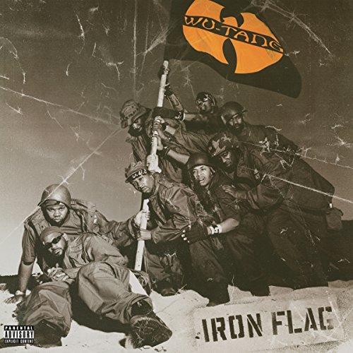 Iron Flag [2 LP]