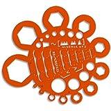Arteo 42360 Accessoire Dessin Minerval Plastique Assorties