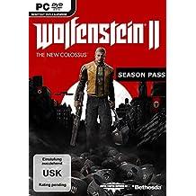 Wolfenstein II: The New Colossus - Season Pass | DLC | PC Download - Steam Code