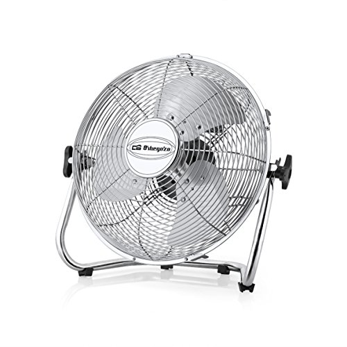 Orbegozo PW 1331 – Ventilador industrial, Power Fan, potencia de 50 W,...