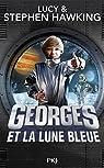 Georges et la lune bleue par Hawking