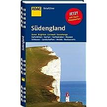 ADAC Reiseführer Südengland: Dover Brighton Cornwall Stonehenge