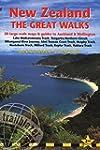New Zealand - The Great Walks: Includ...