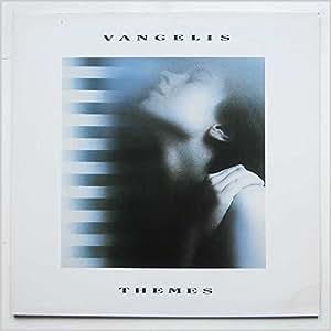 Themes-The best of [Vinyl LP]