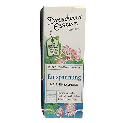 Bade-Öl Flasche (Gesundheitsbad