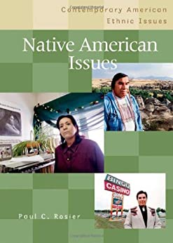13 Issues Facing Native People Beyond Mascots And Casinos