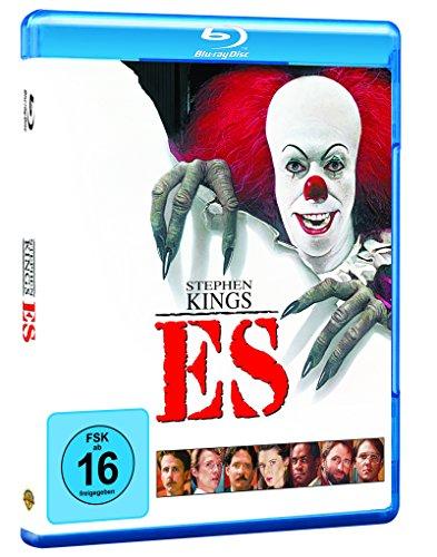 Stephen King's Es [Blu-ray] -