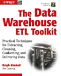 The Data WarehouseETL Toolkit: Practi...