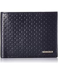 Peter England Navy Men's Wallet (R31992009)