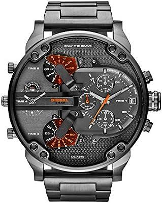 Diesel Mr Daddy 2.0 - Reloj de pulsera