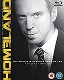 Homeland - Season 1 + 2 [Blu-ray] (UK-Import)