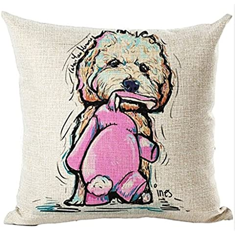 TBS Cute Animale, cane, cucciolo, colorati idea
