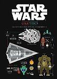 Star Wars graphics: L'univers décrypté en infographie