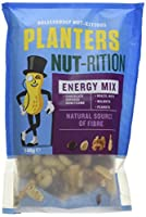 Heinz Planters Nut-rition Energy Mix Nuts, 140 g, Pack of 5