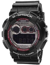 Casio De los hombres Watch G-SHOCK Reloj GD-120TS-1D