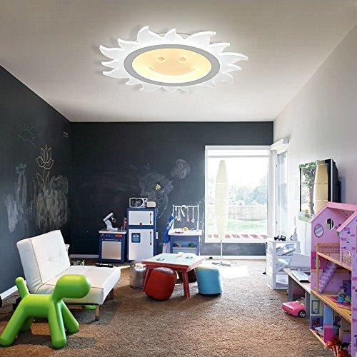 Lyxg Lampes Enfants Soins De La Chambre Coucher Chambre