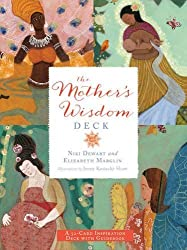 The Mother's Wisdom Deck: A 52-Card Inspiration Deck with Guidebook by Niki Dewart (2016-04-05)