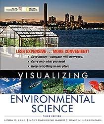 Visualizing Environmental Science, Binder Version
