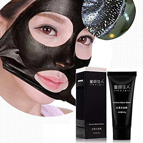oyedens removedor of the Espinilla Clean Cleaner PURIFICANTE Peel Mud Black Mask Of Acne