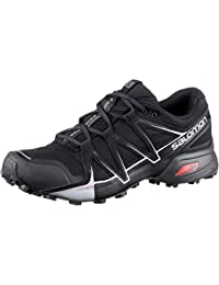 Salomon – Zapatos de Speed Cross Vario 2 Trail Running, ...