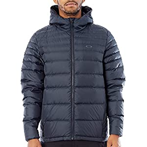 Oakley Herren Thermo Down Jacket Daunenmantel